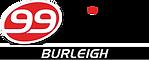 99 Bikes Burleigh Logo.png