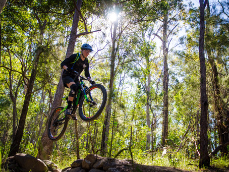 Progressing Your Riding Skills - A Guide to Our Skills Development Programs