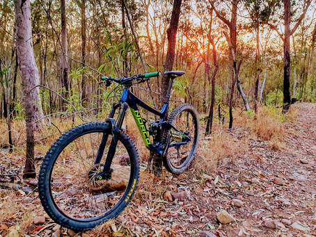 Upgrading Your Mountain Bike - Things to Consider