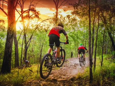 Balance MTB Winter Course Updates - Part 2: The Active & Healthy, Flow A and A X programs.
