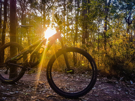 Buying a Mountain Bike Part 2 - The Different Types of Mountain Bikes