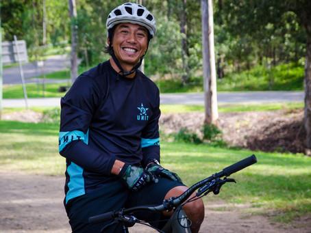 Searching for Balance - An Update on Mountain Bike Coaching