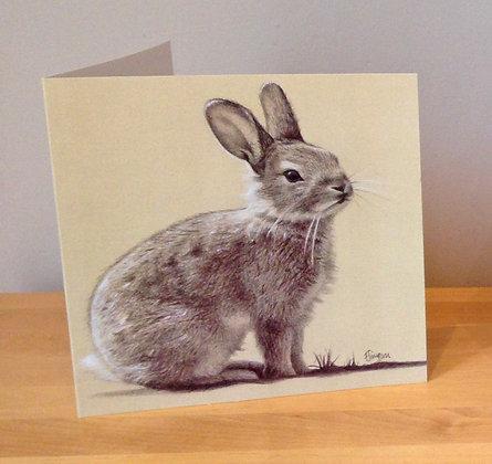 'Twinkle' Greeting Card