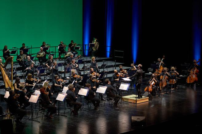 Teatro de la Maestranza - Guillermo Mend