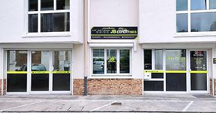 JB Expertises devient EXPERTISE & CONCEPT PARIS SUD - 91 Route de Corbeil - 91390 MORSANG sur ORGE