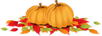 Holiday Pumpkins