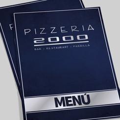 PIZZERIA 2000