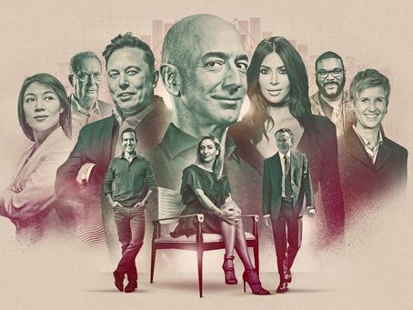 Forbes billionaires list 2021