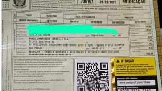 Golpe usa nome dos Cartórios de Protesto e site falso para tirar dinheiro de empresas e consumidores