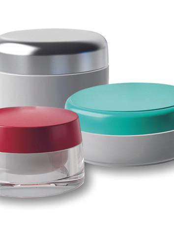 Kosmetik Verpackungen