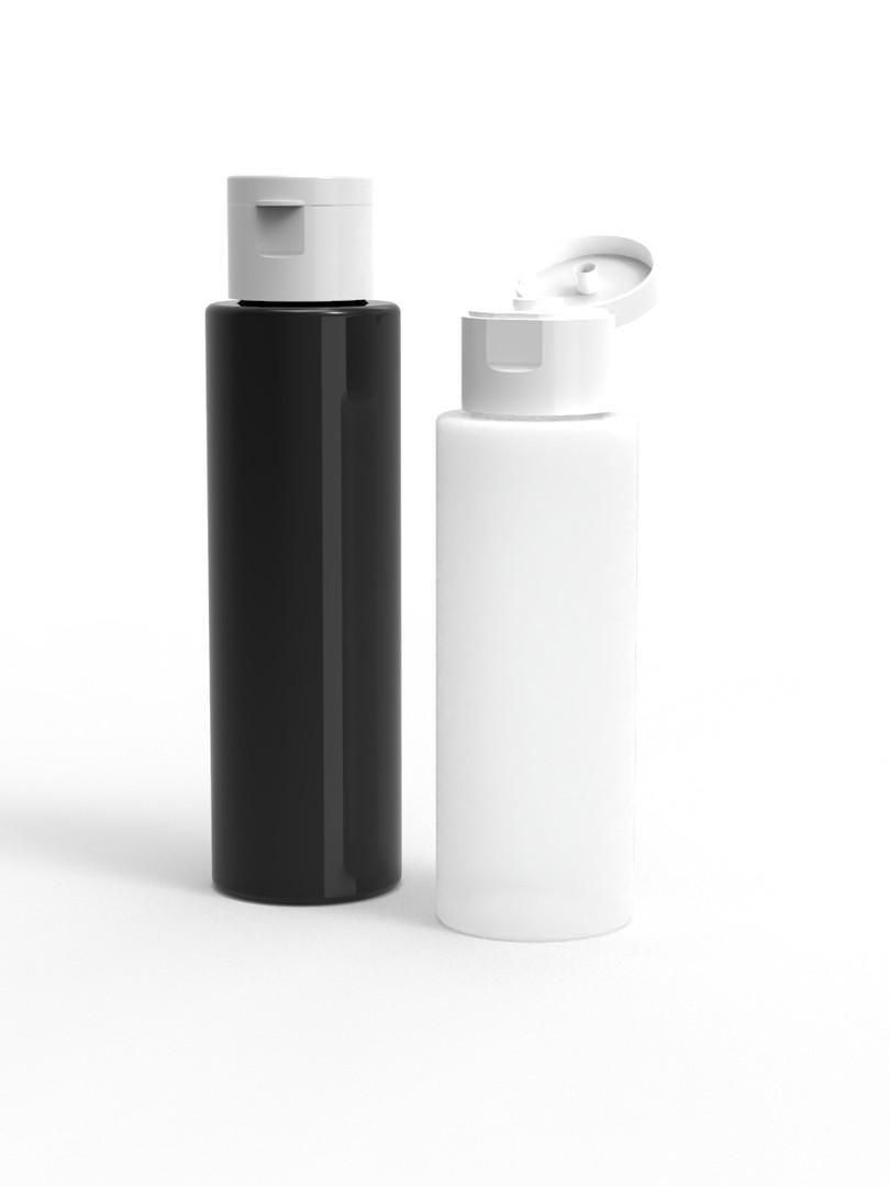 Kosmetikflaschen