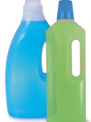 PE-Griffflaschen