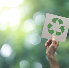 Unser Beitrag zu mehr Nachhaltigkeit