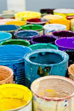 Farben und Lacke