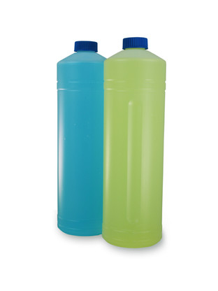 PE-Griffflasche 1 l