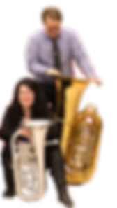 Euba, Toronto's Tuba Quartet