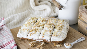 Swedish Cake