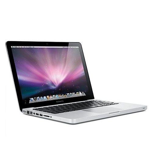 "MacBook Pro Core 2 Duo P8700 2.53GHz 4GB 250GB GeForce 9400M DVD±RW 15.4"" 2009"