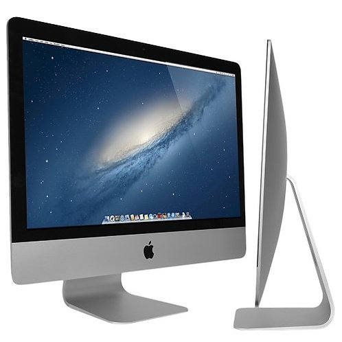 "Apple iMac 21.5"" Core i5-4260U Dual-Core 1.4GHz All-in-One Mid 2014"