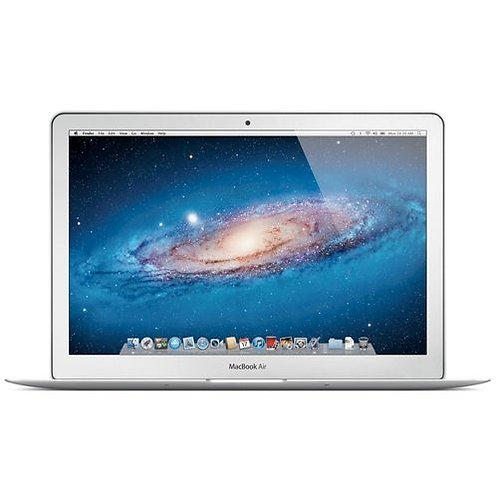 Apple MacBook Air Core i5-3427U Dual-Core 1.8GHz 4GB 128GB SSD 13.3 Mid 2012
