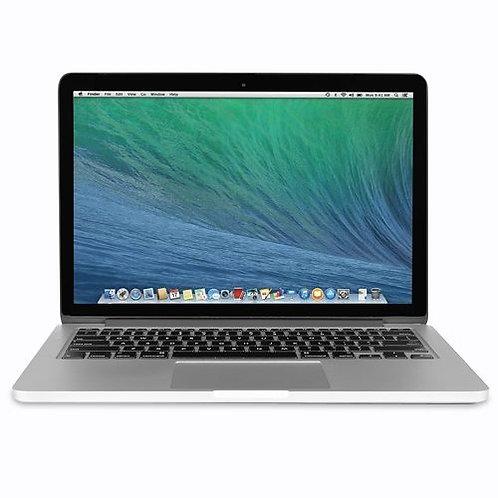 "MacBook Pro Retina Core i5-5257U Dual-Core 2.7GHz 13.3"" Early 25015"