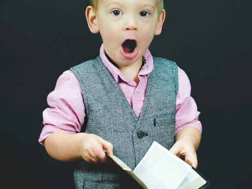 Do Children Really Learn English Faster?