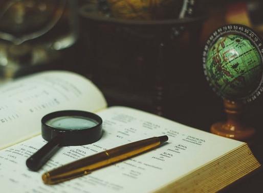 Level Up Language Learning: Your Old Friend Etymology