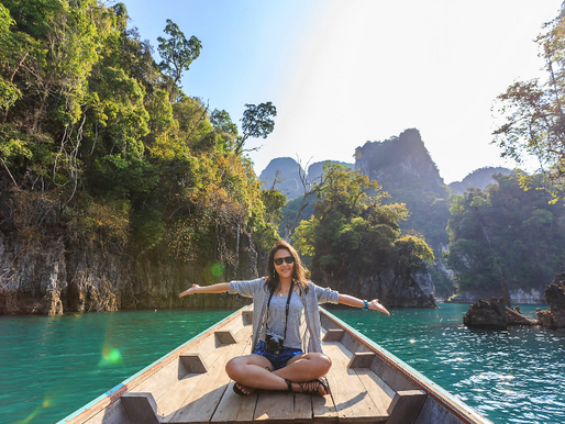 5 Things to Consider When Deciding Your Next Vacation Destination