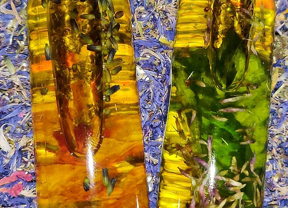 Botanical Body Oils
