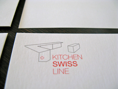 Kitchen Swiss Line