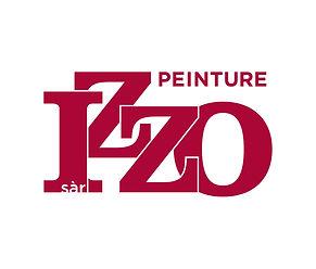 Logo IZZO Peinture