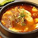 Sundubu Jjigae / 순두부찌개