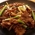 Kwang Yang Bulgogi (Beef) / 광양 불고기