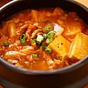 Kimchi Jjigae / 김치찌개