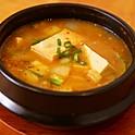 Doenjang Jjigae / 된장찌개