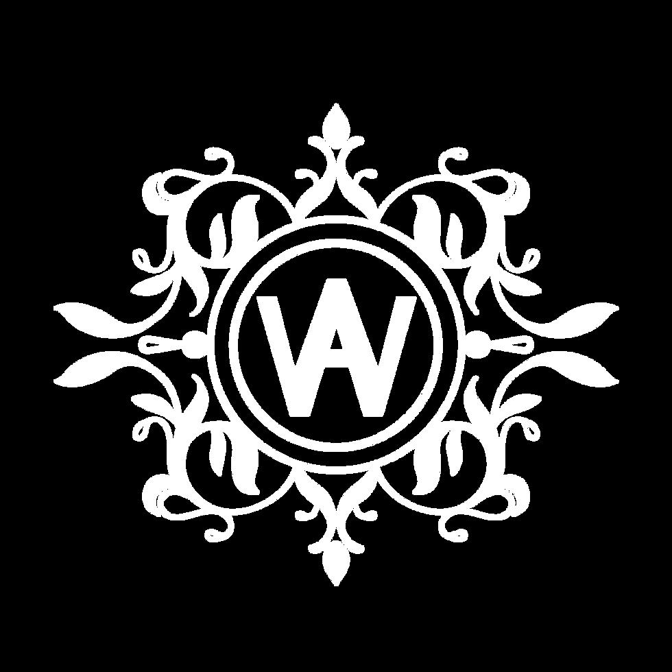 Short Amity Logo White