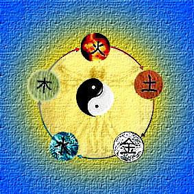 La Teoria dels Cinc Elements i el Shiatsu Zen