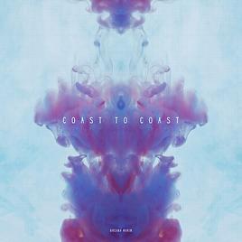 Coast To Coast   - cover art - Breana Ma