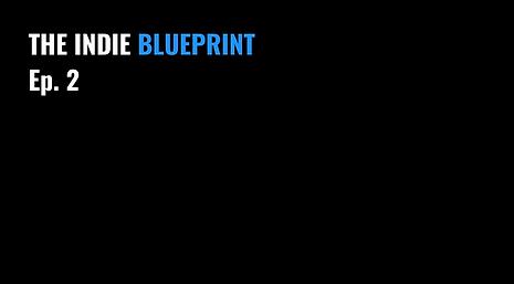 The Indie blue print 2 love pulse academ