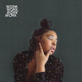 Work - Cover Art  - Breana Marin - Love