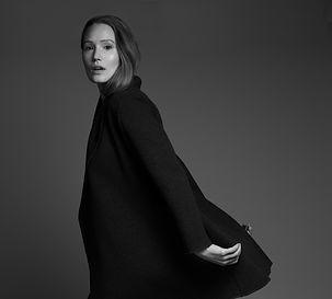 Lena Samuels by Michael Anton