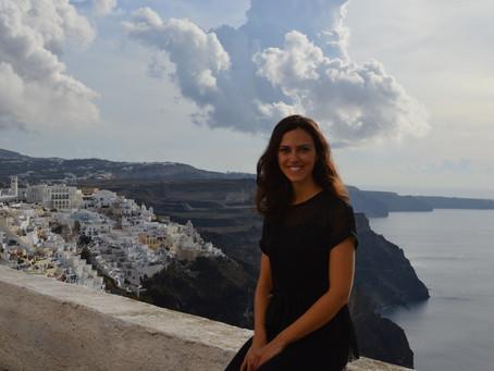 Da síndrome do pânico a Santorini: Como a meditação Mindfulness transformou a minha vida.