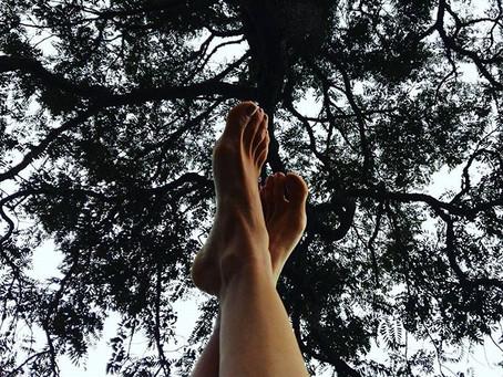 #mindfulnesstododia D39 - O corpo pede cuidado