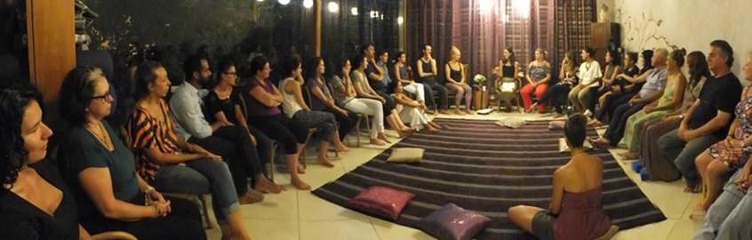 Thais Requito no Mukti Yoga Shala (7)