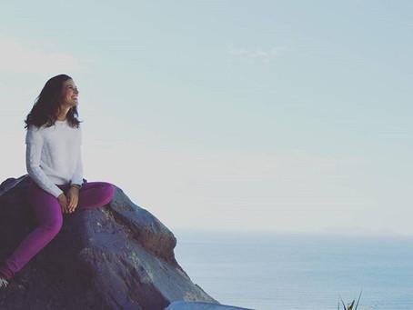 Confiança: uma das 9 atitudes que cultivamos com a prática de mindfulness.
