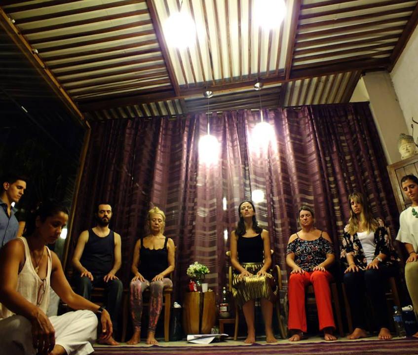 Thais Requito no Mukti Yoga Shala (2)