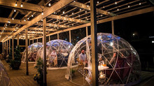 Dine Under the Stars - Event Series - Calgary 2019