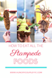 How to eat all the newFoods at the Calgary Stampede