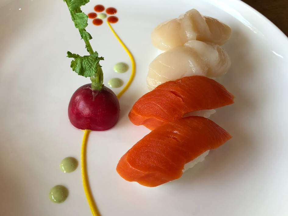 Shijo Sushi