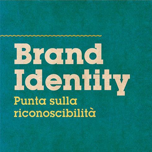 Creazione Loghi e brand identity a Catania